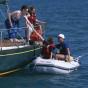 Embarcaciones Neumáticas Honwave T20 SE2 by Honda