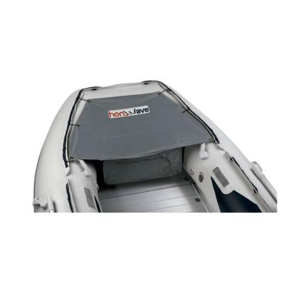 Accesorios neumáticas-Fundas proa y asiento-Funda proa embarcación Honda
