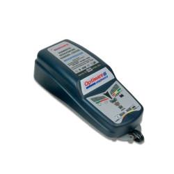 Cargador de Baterías Optimate 6 ampmatic