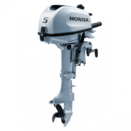 BF 5 Honda Fueraborda