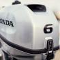 BF 6 Honda Fueraborda