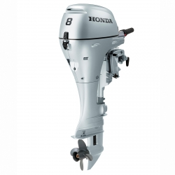 BF 8 Honda Fueraborda