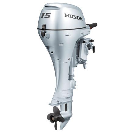 BF 15 Honda Fueraborda