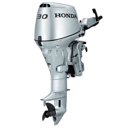 BF 30 Honda Fueraborda