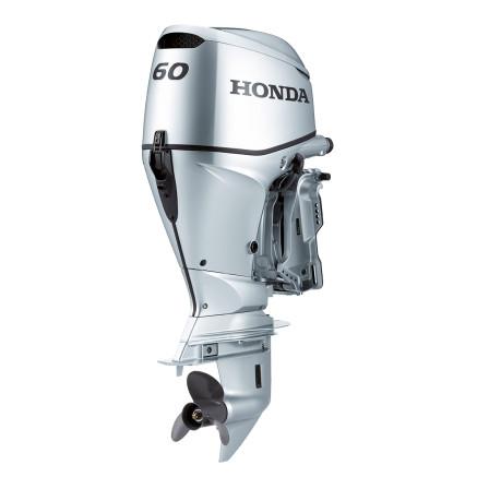 BF 60 Honda Fueraborda