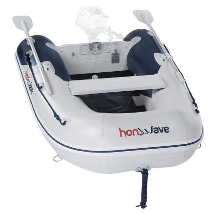 T20 SE2 Honwave Embarcación neumática