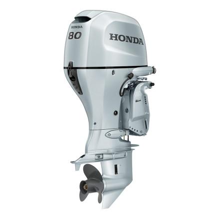 BF 80 Honda Fueraborda