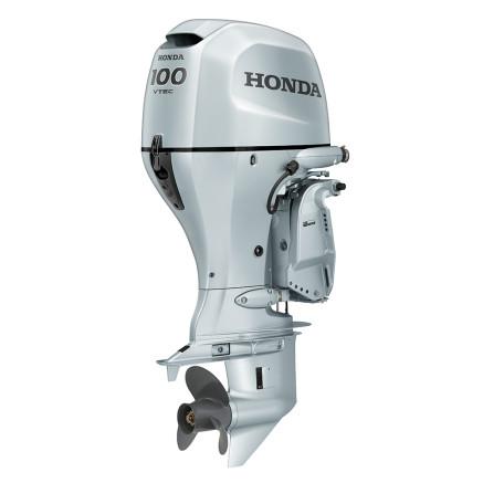 BF 100 Honda Fueraborda
